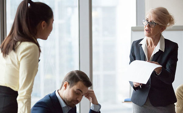 5 Ways To Identify Conflict In The Workplace