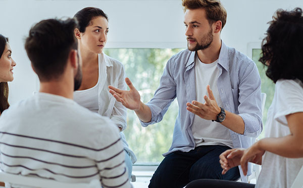 The 3 Different Types Of Interpersonal Roles