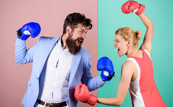 Conflict Management Exercises and Activities To Use With Your Team