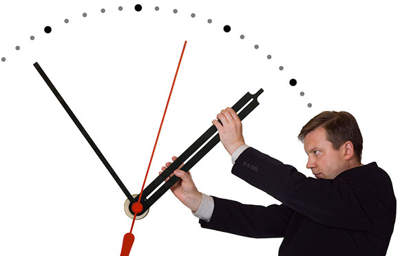 Simple Tips & Tricks To Common Time Management Problems