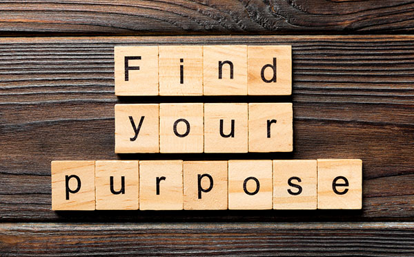 Your Purpose And Objectives – Don't Confuse The Two