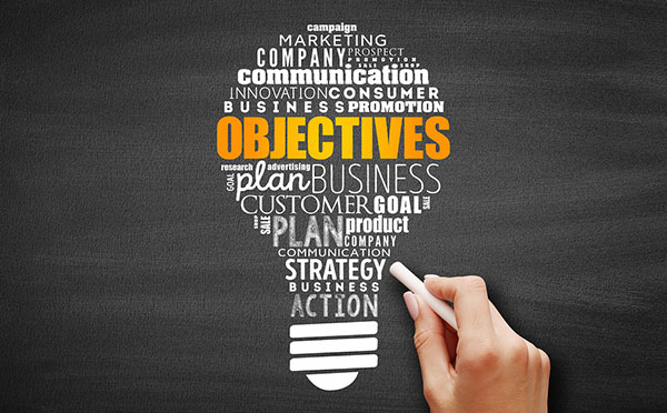 How To Set Objectives That Won't Be Forgotten After Two Weeks