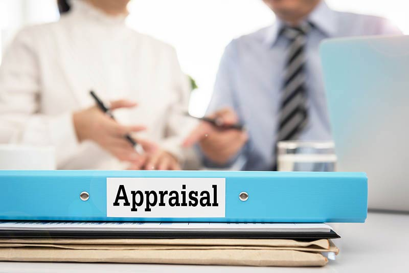 How To Carry Out Effective Employee Appraisals