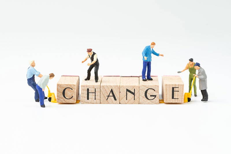 Top 7 Reasons Employees Are Resistant To Change