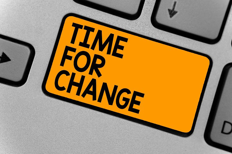 2 Ways To Introduce Change At Your Workplace