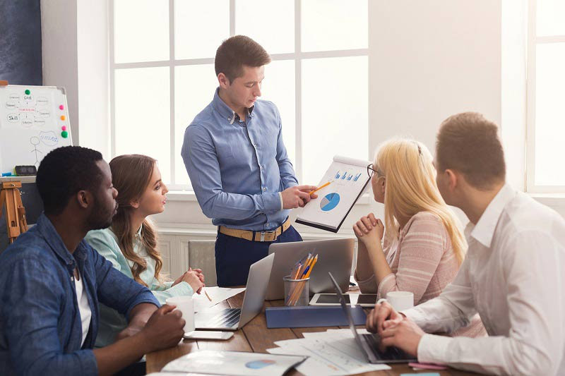 How To Get Your Team To Coach Others