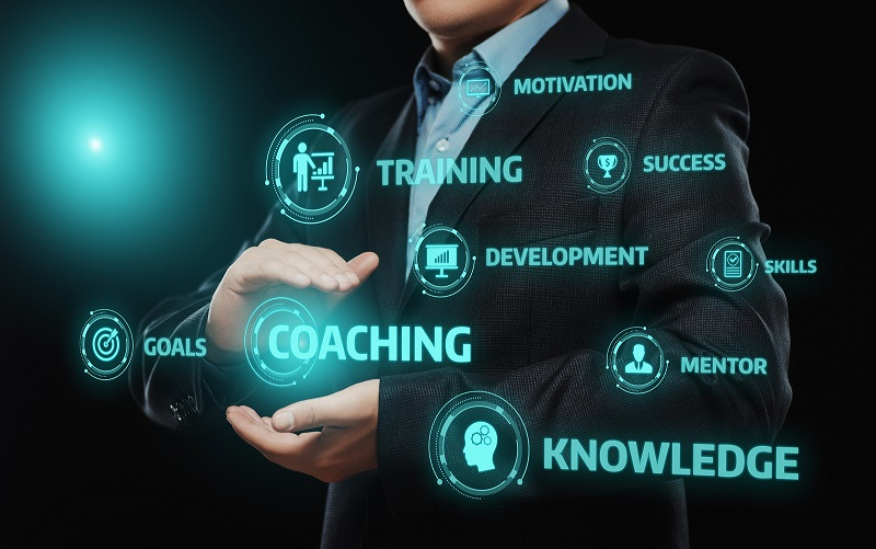 The 5 Steps To Successful Coaching