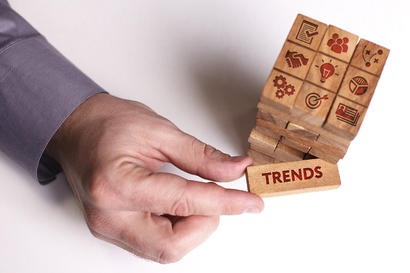 What Do The Emerging Trends Mean To Today's Managers?
