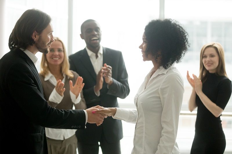 How To Get People Ready For Promotion Before Being Promoted