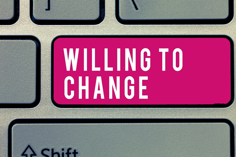 How To Drive Organisational & Cultural Change To Be Accepted At All Levels