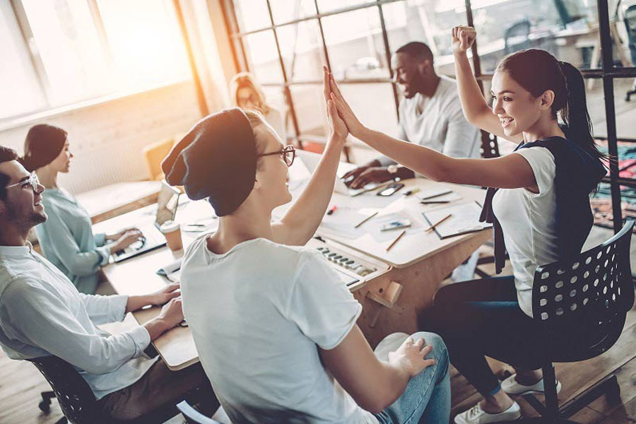 The 10 Best Phrases To Use Around Your Team