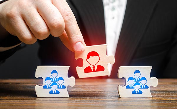 Leadership And Management – What's The Difference?