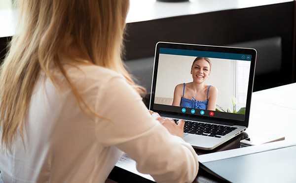 Virtual Working Tip – Better To Check In Than To Check Up On Your Homeworkers