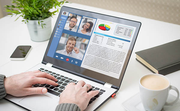 6 Best Ways To Manage Remote Teams And Virtual Groups