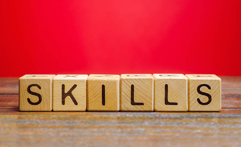 The Importance Of Functional Skills